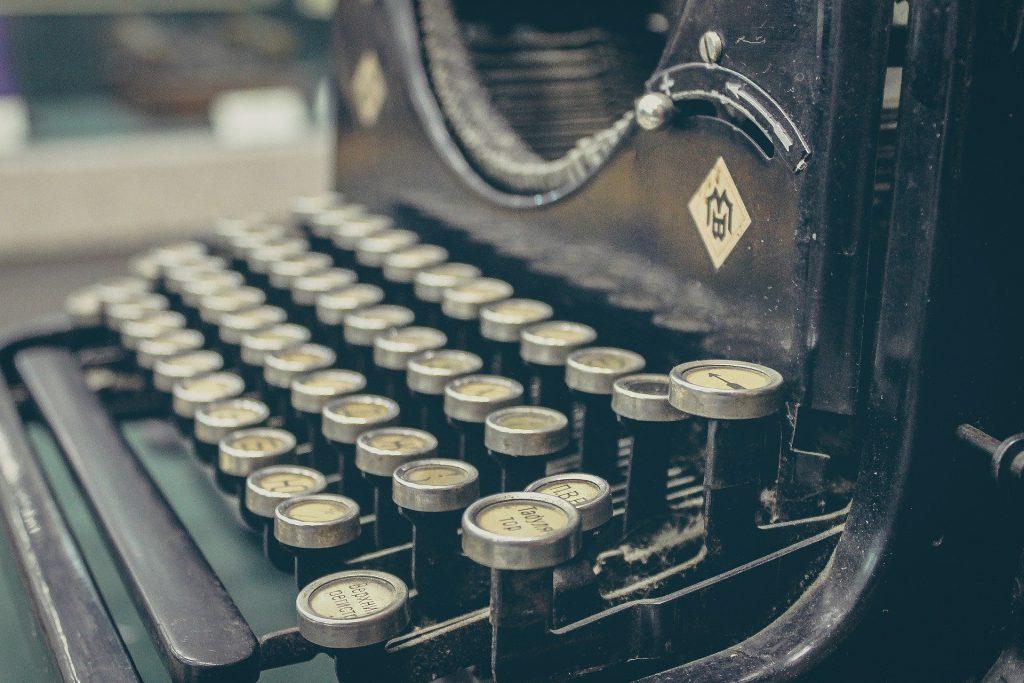 rédacteur, écrivain