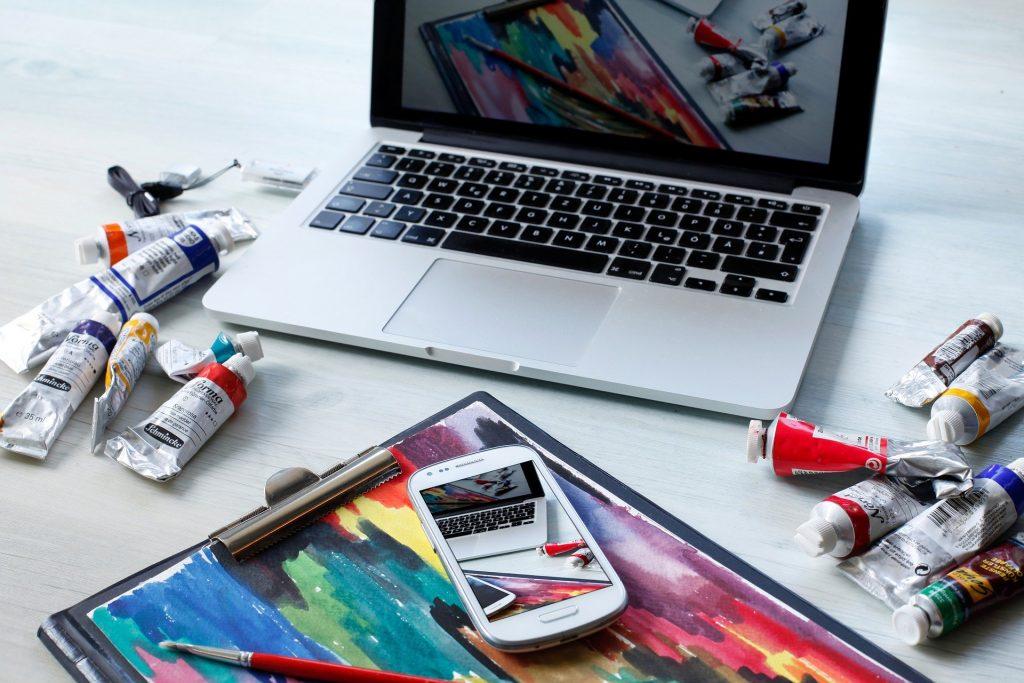 graphiste ou webdesigner ?