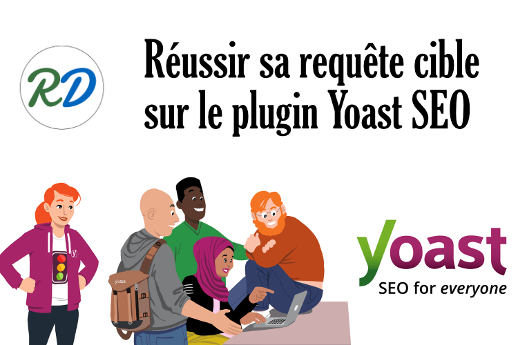 requête cible yoast SEO