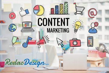 5 étapes clés pour optimiser son marketing de contenu