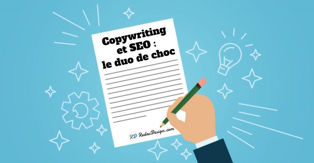 Copywriting et SEO : le duo de choc !