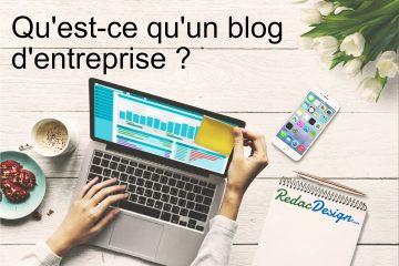 Qu'est-ce qu'un blog d'entreprise ?